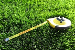 Measure Your Lawn